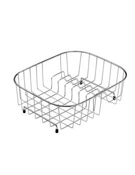 Rangemaster KA12SS Rangemaster Stainless Steel Drainer Basket