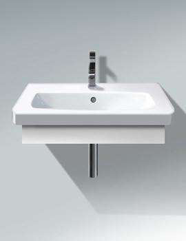Duravit DuraStyle Furniture Basin With 730mm Washbasin Trim