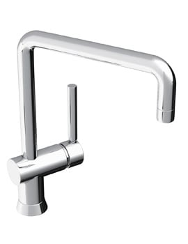 Abode Tuscana Single Lever Kitchen Tap