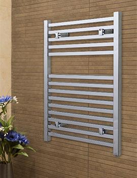 Essential Todi Towel Warmer 500 x 1420mm
