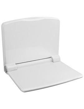 Sagittarius Wall Mounted Shower Seat