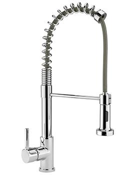 Sagittarius Trieste Professional Kitchen Sink Mixer Tap