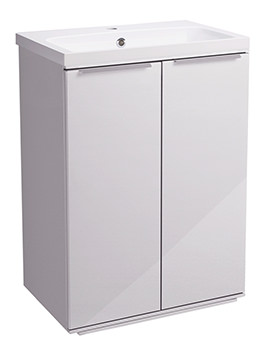 Roper Rhodes Scheme 600mm Freestanding Unit