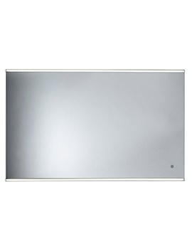 Roper Rhodes Scheme 1200mm LED Mirror