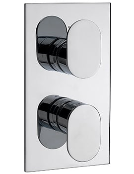 Sagittarius Plaza Concealed Thermostatic Shower Valve