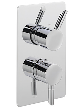 Sagittarius Rocco Concealed Thermostatic Shower Valve