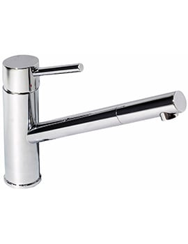 Astracast Ariel Monobloc Single Lever Kitchen Sink Mixer Tap