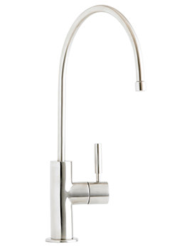 Astracast Vida Springflow Mixer Kitchen Tap