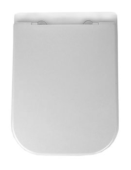 RAK Series 600 Soft Close Toilet Seat And Cover