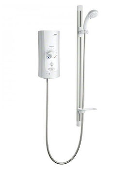Mira Advance ATL Flex Extra Wireless 9.0kW Electric Shower