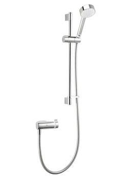 Mira Agile S EV Thermostatic Shower Mixer Chrome