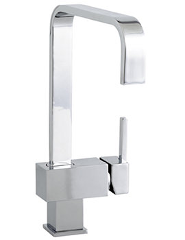 Astracast Orinoco Monobloc Single Lever Kitchen Sink Mixer Tap
