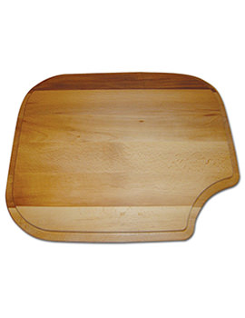 Astracast Beech Wooden Chopping Board 20