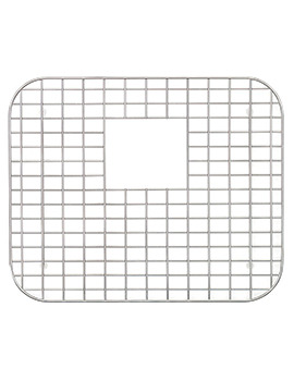 Astracast Contemporary Stainless Steel Large Bowl Grid For Sink