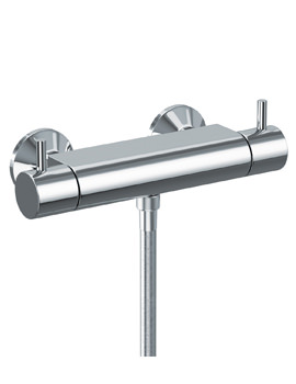 Abode Harmonie Exposed Thermostatic Shower Valve