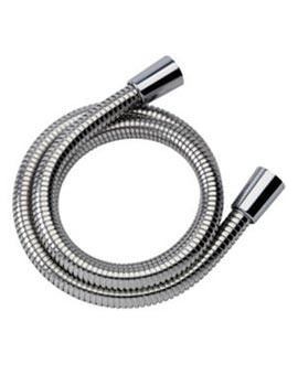 Mira Logic Chrome Shower Hose 1.75m