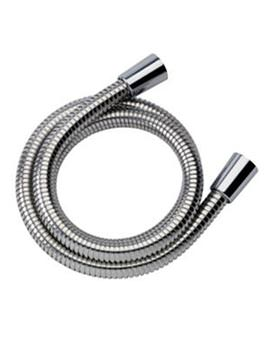 Mira Logic Shower Hose 1.25m Chrome