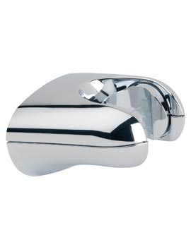 Mira Logic Handset Holder Chrome