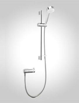 Mira Agile Eco EV Thermostatic Shower Mixer Chrome