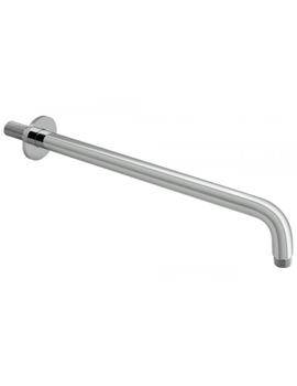 Vado Elements Wall Mounted Round Shower Arm
