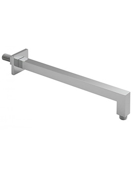 Vado Mix Wall Mounted Square Shower Arm