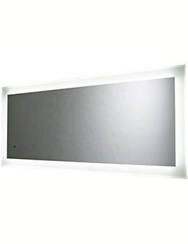 Tavistock Drift LED Backlit Illuminated Mirror 1200 x 500mm