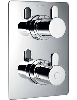Flova Essence Trim Kit For 2-Way Shower Diverter Valve