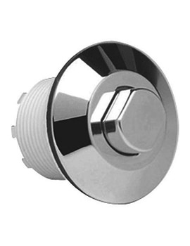 Grohe 63mm Air Push Button For Adagio Cistern