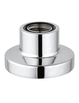 Grohe Pull Out Shower Chrome