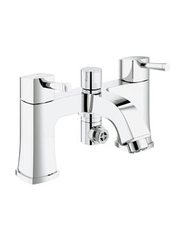 Grohe Spa Grandera Two Handled Bath Shower Mixer Tap