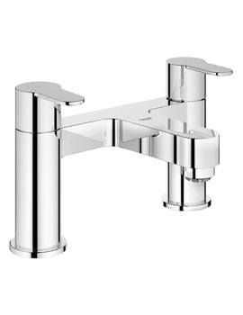 Grohe Eurostyle Cosmo Deck Mounted Bath Filler Tap
