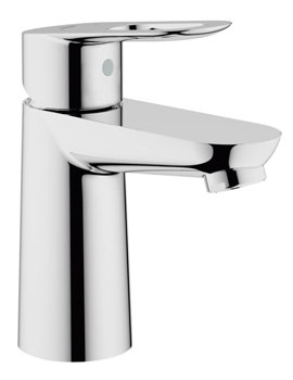 Grohe BauLoop 1/2 Inch Basin Mixer Tap Chrome