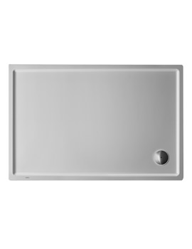 Duravit Starck Slimline Rectangular Shower Tray 1200 x 800mm