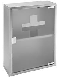 Sagittarius 450 x 300mm Large Medicine Cabinet