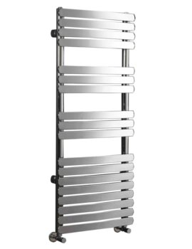 Phoenix Olivia 500 x 1200mm Curved Pre-Filled Electric Radiator