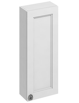 Burlington 300mm Single Door Wall Unit