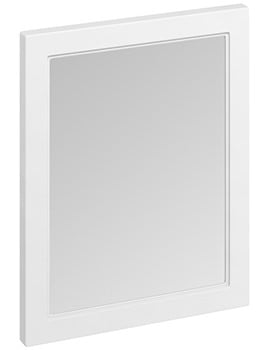 Burlington 600mm Framed Mirror