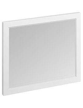 Burlington 900mm Framed Mirror