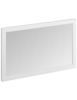 Burlington 1200mm Framed Mirror