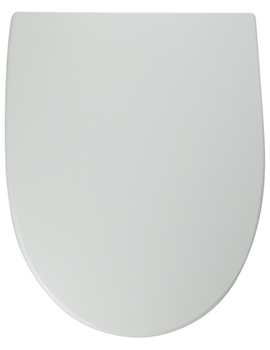 Twyford Galerie Optimise Standard Toilet Seat And Cover - EX-DISPLAY