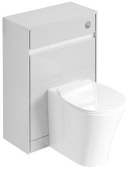 Ideal Standard Concept Air 600mm Back-To-Wall WC Furniture Unit