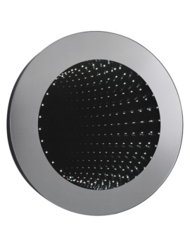 Beo Astro 600mm Round LED Mirror