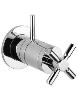 Crosswater Totti Thermostatic Shower Valve