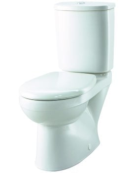 Twyford Galerie Flushwise Close Coupled WC Suite 690mm