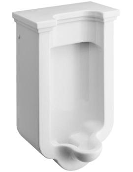 Bauhaus Waldorf Wall Hung Urinal 440 x 690mm
