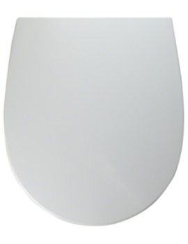 Twyford Visit Toilet Seat And Cover
