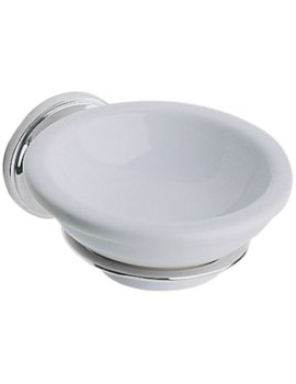 Heritage Clifton Soap Dish