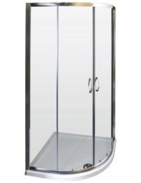 Lauren Ella Quadrant Shower Enclosure 900 x 900mm