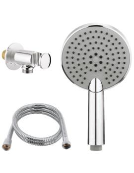 Crosswater Ethos Premium Shower Kit Package 4