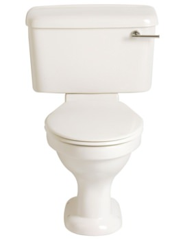 Heritage Belmonte Close Coupled WC And Landscape Cistern